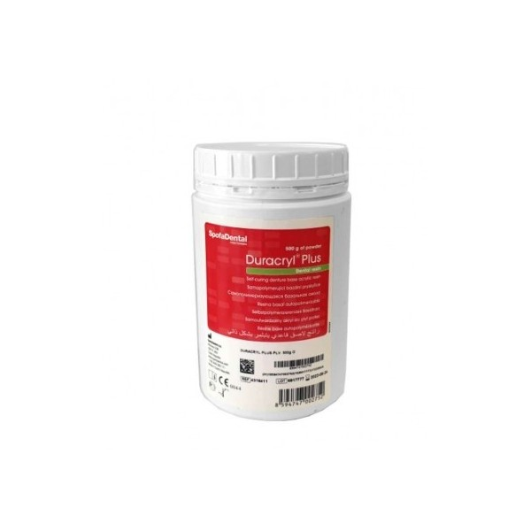 Duracryl Plus Polymer 500g