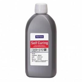 Vertex Self Curing 250ml