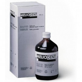 Meliodent Rapid Repair Polymer 1000g