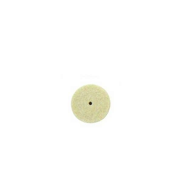 Filc okrągły 13 mm x 7 mm