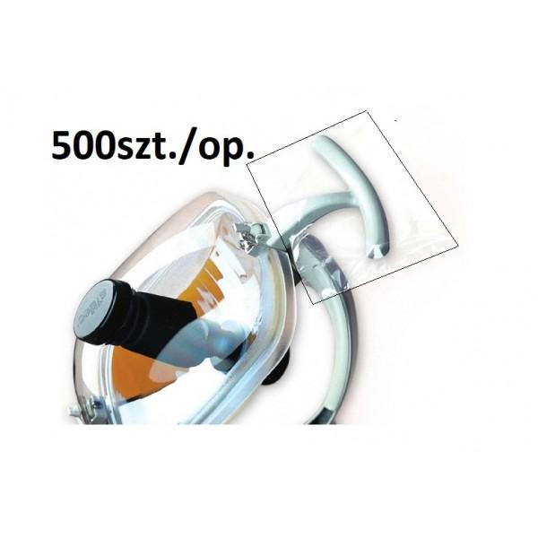 Osłona na uchwyt do lampy stomatologicznej typ T opakowanie 500 szt