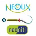 Pilniki NeoNiti A1 - 3szt