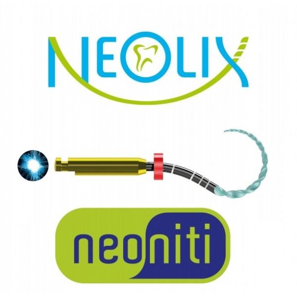 NEOLIX NEONITI A1 - 5 SZT