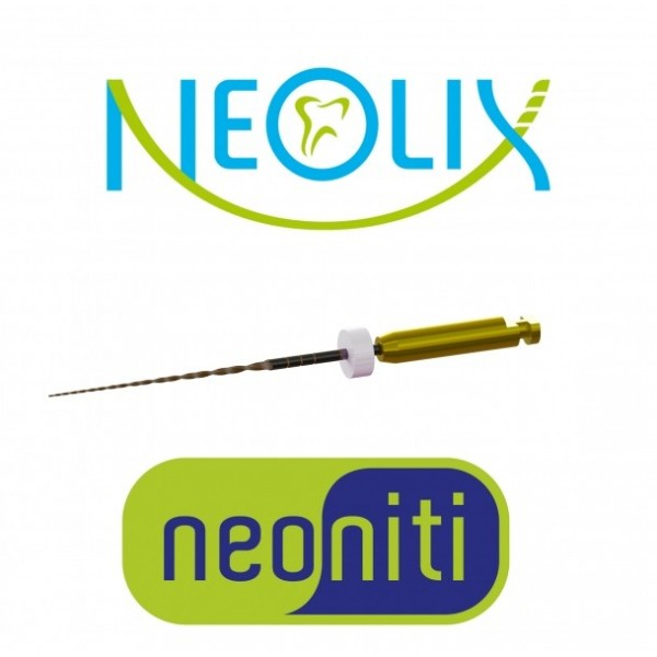 NEOLIX NeoNiti GPS - 3 szt