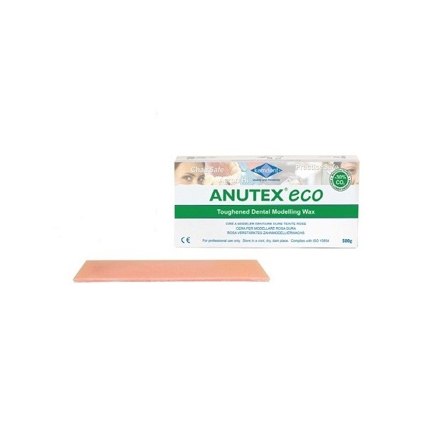 Anutex eco kemdent wosk 500 g