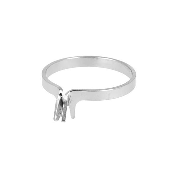 Zacisk pierścieniowy do formówek sekcyjnych D-Ring