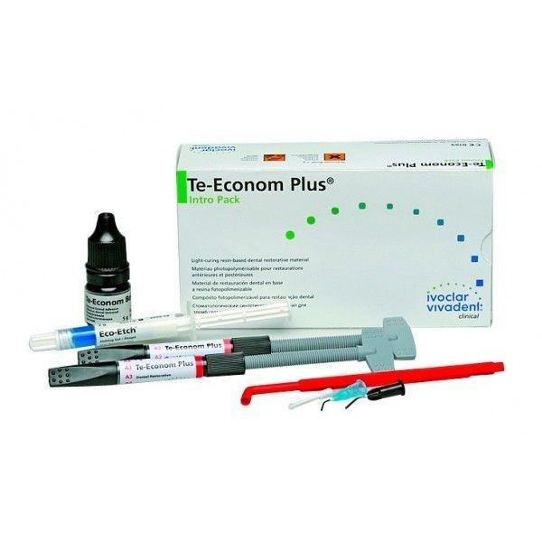 Te-Econom Plus Intro Pack 4x4g
