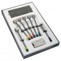 Estelite Asteria Essential Kit 7x2ml