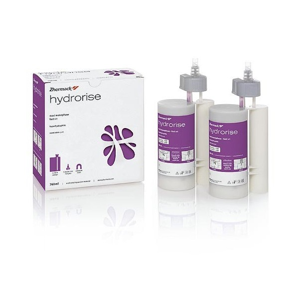 Hydrorise Maxi Monophase Normal Set