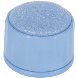Niebieski Organizer Endodontyczny okrągły