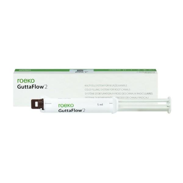 GuttaFlow 2 Automix strzykawka 5ml