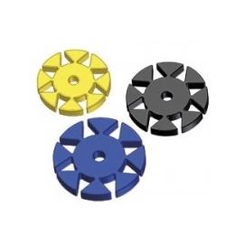 SMD Safety Memo Discs 100 sztuk