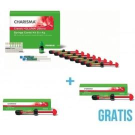 Charisma Classic 8x4g + 2x4g
