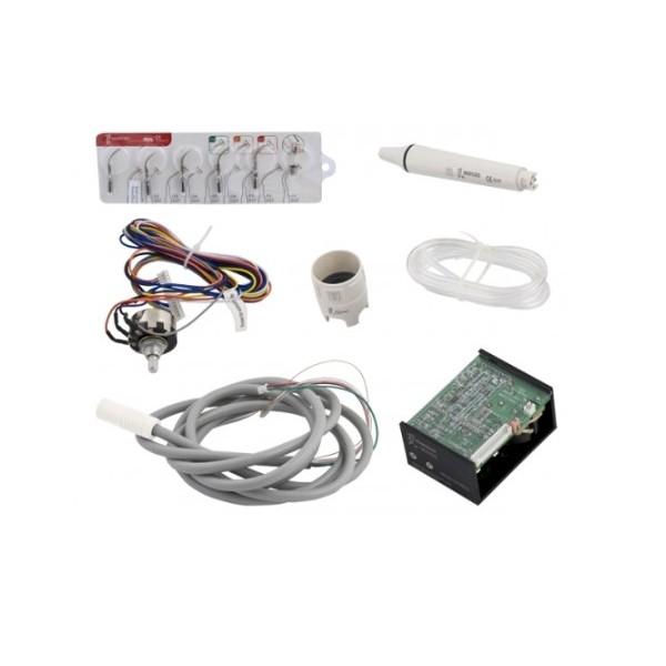 Skaler ultradźwiękowy Woodpecker UDS-N2 do wbudowania (stand. EMS)