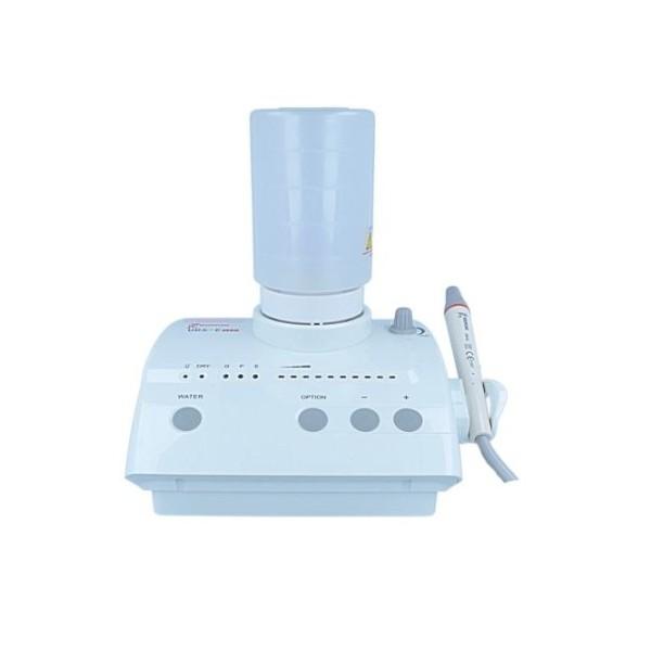 Skaler ultradźwiękowy ze światłem Woodpecker UDS-E (standard EMS)