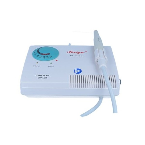 Skaler ultradźwiękowy B5 (standard EMS)
