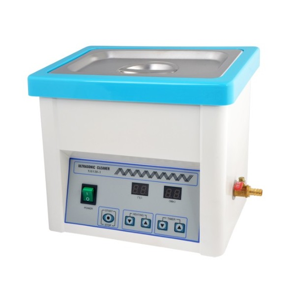 Myjka ultradźwiękowa CLEAN 120 HD pojemn. 5l