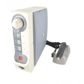Mikrosilnik bezszczotkowy (moc 250 W)