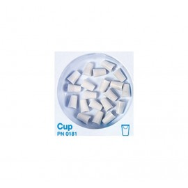 ONE GLOSS CUP REFILL 0181