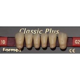 Zęby Classic Plus fason 06