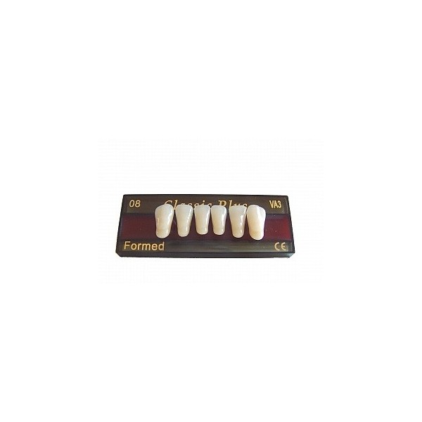Zęby Classic Plus V fason 06