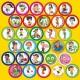 Medale dzielny Pacjent – zestaw startowy