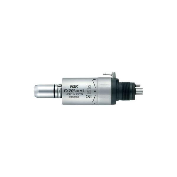 Mikrosilnik FX-205 M4 bez podświetlenia z zewnętrznym chłodzeniem