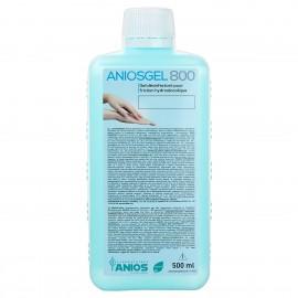 AniosGel 800 500ml do dezynfekcji rąk