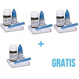 3 x Ketac Molar Easymix + GRATIS 1 x Ketac Molar Eeasymix