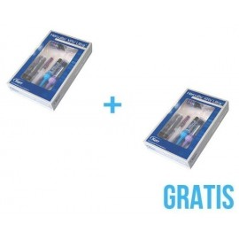 1 x Herculite™ XRV Ultra Mini Kit + GRATIS 1 x Herculite XRV Ultra Flow Refill