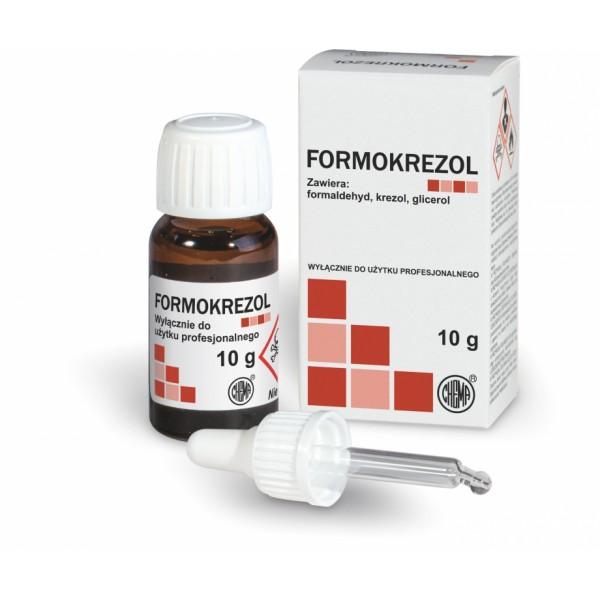 Formocresol 20 ml