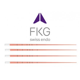 FKG GP GUTAPERKA 15/.02 - 120 SZT