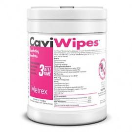 Chusteczki dezynfekcyjne CaviWipes 160 szt