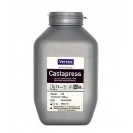 Vertex Castapress 500ml