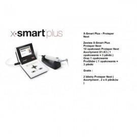 Zestaw X-Smart® Plus – WaveOne® Gold