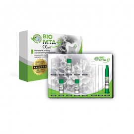 Bio Mta+ Mini 3 x 0,14 g + 1ml płynu