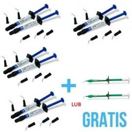 3 x Filtek Supreme Flowable (2x2g) + Gratis 1 x Filtek Supreme Flowable (2x2g) w kolorze A2