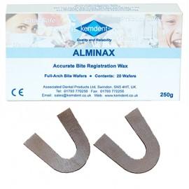 Alminax Wosk kęski zgryzowe