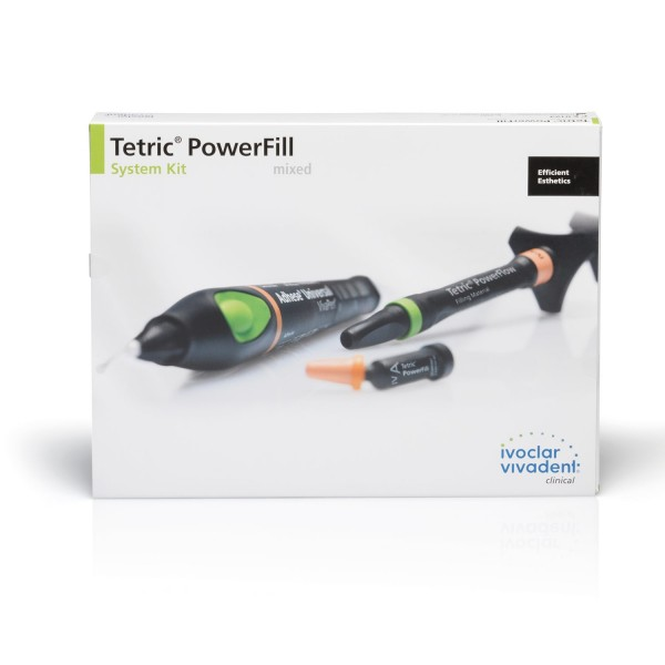 Tetric PowerFill System Kit