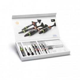 Tetric Line System Kit Syringe