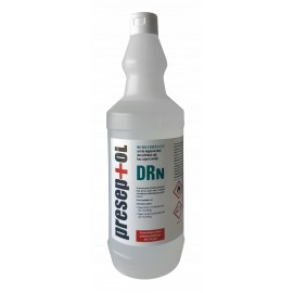 Lakma Preseptol DR Żel do mycia i dezynfekcji rąk bakteriobójczy alkoholowy